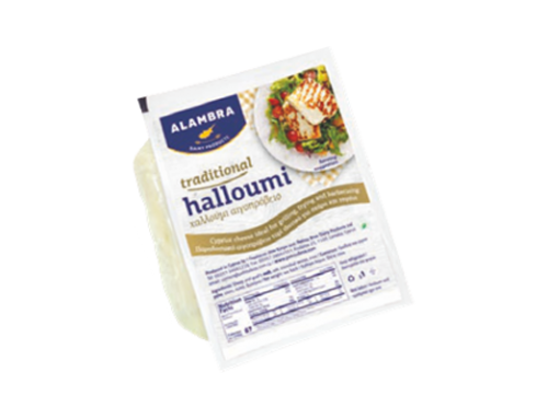 HALLOUMI CHEESE 100% SHEEP AND GOAT