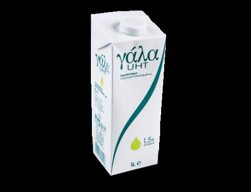 UHT Milk 1.5% Fat