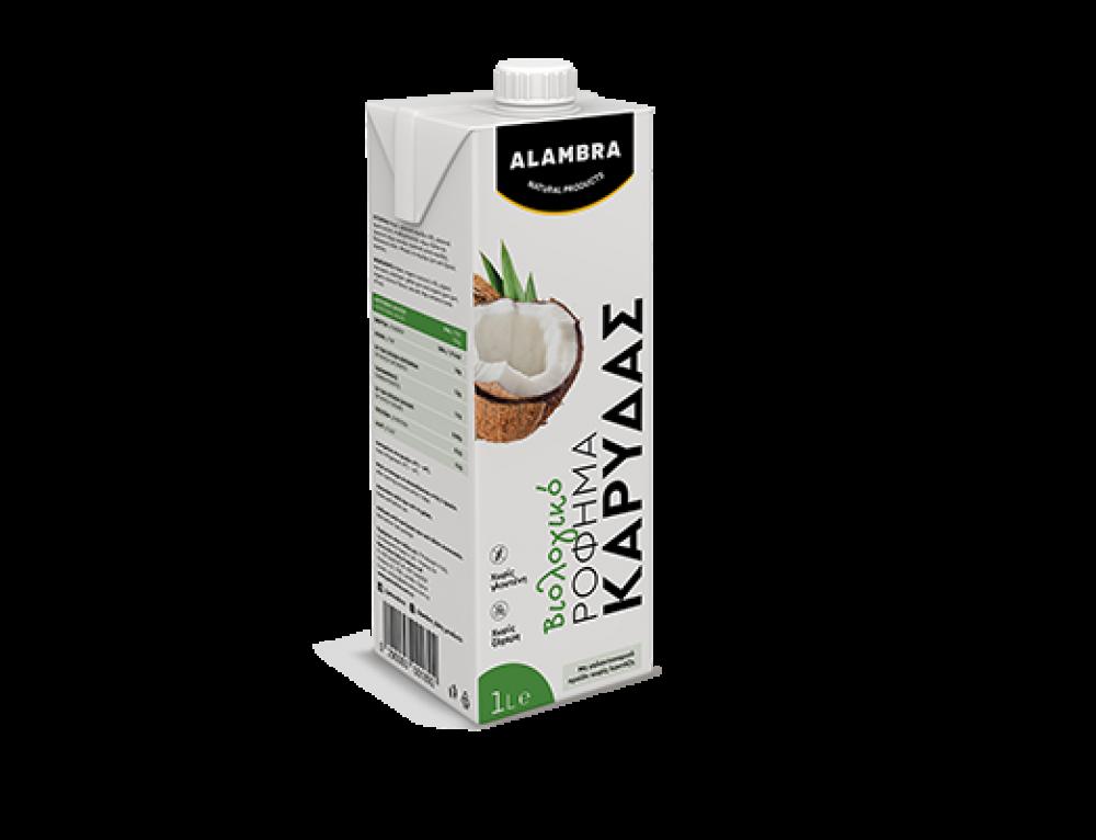 Organic Coconut Drink